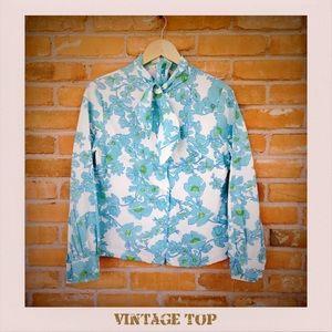 Vintage Top